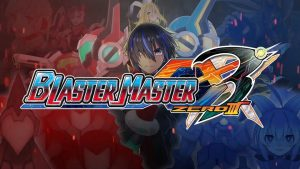 Blaster Master Zero 3 Announced for Switch