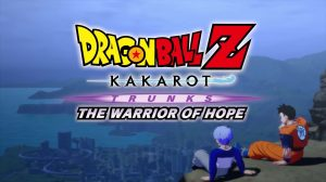 Dragon Ball Z: Kakarot Next DLC is Trunks: The Warrior of Hope, Launches in Summer 2021