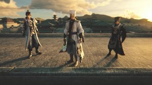 Dynasty Warriors 9 Empires Delayed to Unannounced Date
