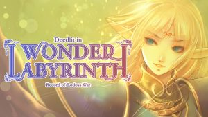 Record of Lodoss War: Deedlit in Wonder Labyrinth Leaves Early Access on March 27