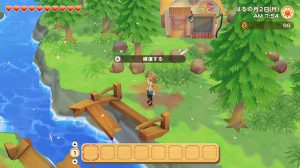 Story of Seasons: Pioneers of Olive Town Japanese Launch has Issues, Dev Apologizes and Plans Update to Resolve Them