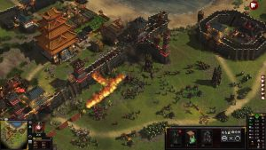 Stronghold: Warlords Available Now
