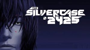 The Silver Case 2425 for Switch Heads West on July 6