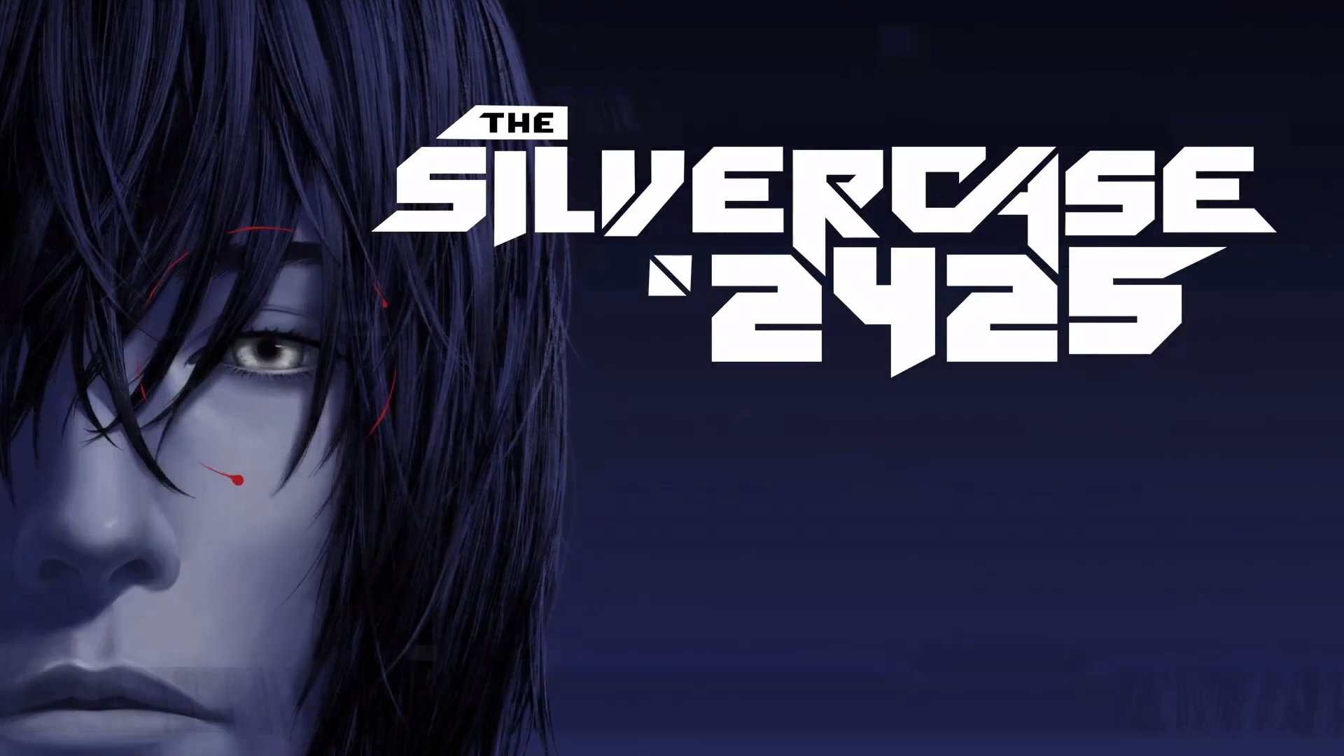 The Silver Case 2425 for Switch Heads West